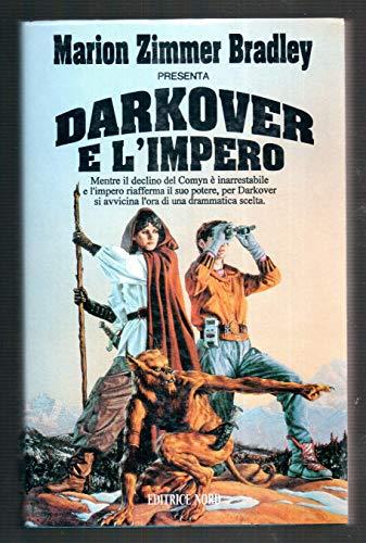 Darkover e l'impero Prima edizione