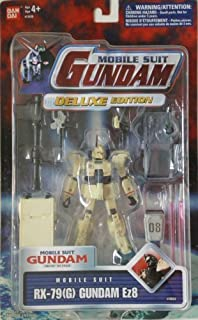 Mobile Suit Gundam RX-79(G) Ez8 by Bandai