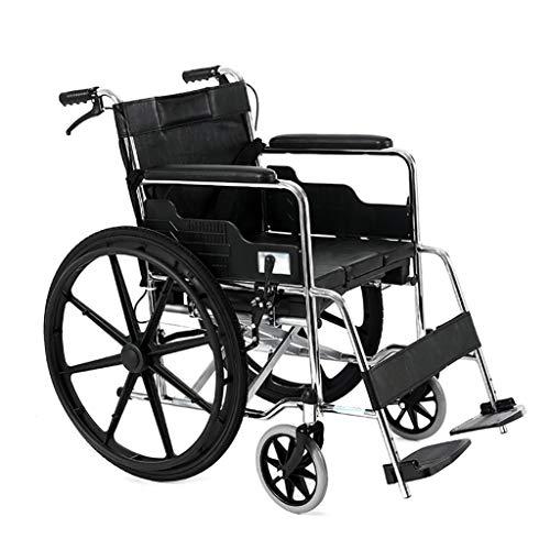 jinbao Der Faltbare Rollstuhl Ist Leicht Und Leicht Zu TragenErgonomischer Sitz Und Rückenlehne Selbstfahrender Orthopädischer Rollstuhl Für Ältere Und Behinderte Menschen