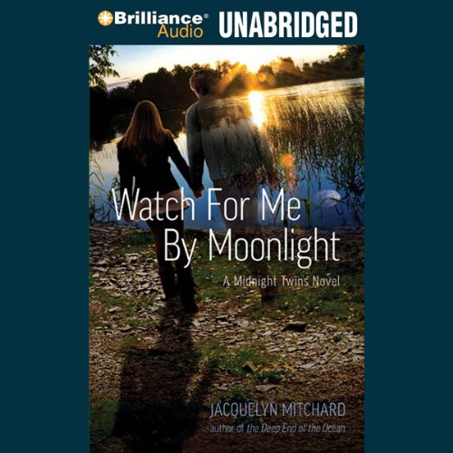 Watch for Me by Moonlight audiobook cover art