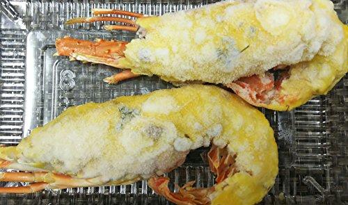 イセエビ ( 海外産 ) グラタン ( 小 ) 8ケ×10P 冷凍 焼き物 お節