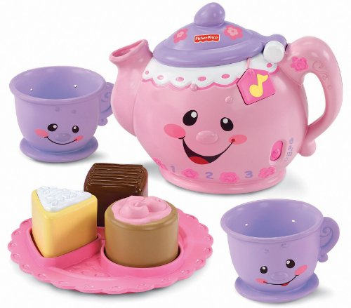 Christmas Gifts for Toddler Girls