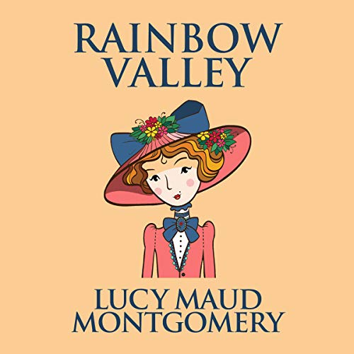 Rainbow Valley  By  cover art