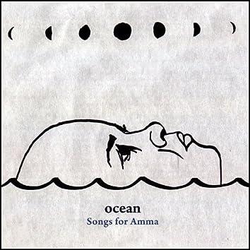 Ocean - Songs for Amma