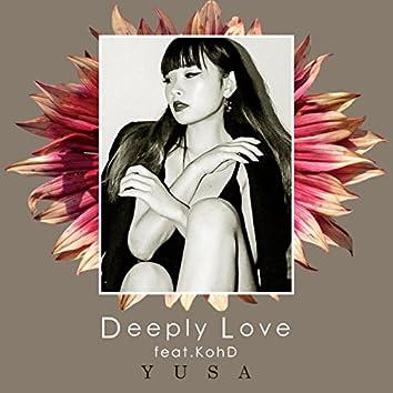 Deeply Love (feat. KohD)