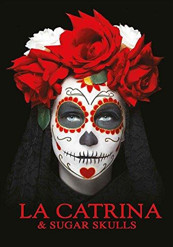 La Catrina & Sugar Skulls Vol. 1 - Tattoo Vorlagen Buch