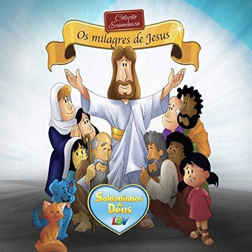 Música Legionária & Soldadinhos De Deus da LBV