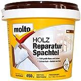 MOLTO Holz Reparatur Spachtel 450g 5254973