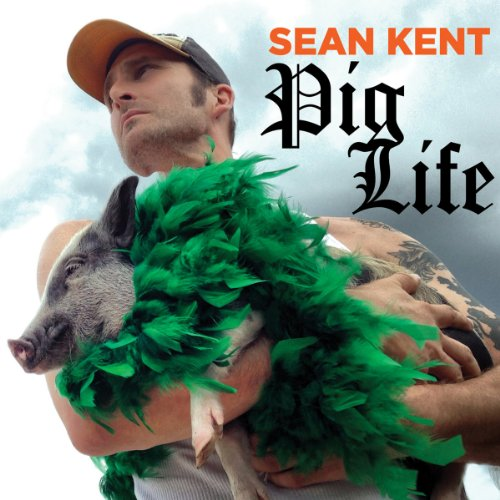 Pig Life audiobook cover art