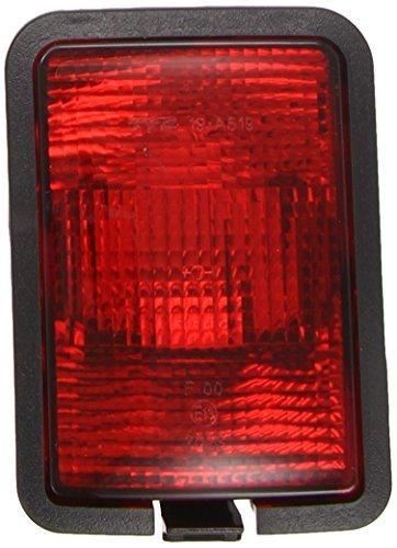 Van Wezel 5875929 luces antiniebla traseras