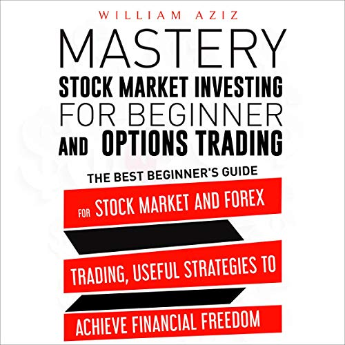 Stock Market Investing for Beginner and Options Trading cover art