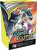 Pokemon Cosmic Eclipse Sun and Moon Build & Battle Prerelease Kit