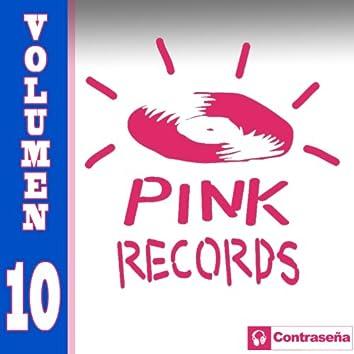 Pink Records Vol. 10