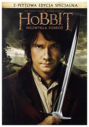 Der Hobbit - Eine unerwartete Reise [2DVD]