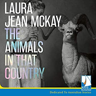 The Animals in That Country cover art