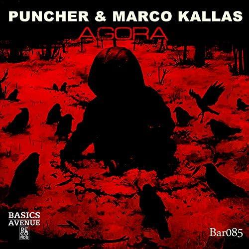 Puncher & Marco Kallas