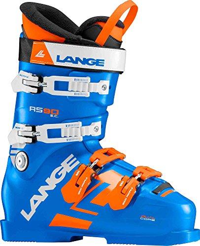 Lange skischoenen RS 90 S.c. (Power Blue) – maat 44 – blauw.