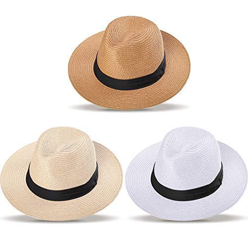 que es lo mejor sombrero panama enrollable elección del mundo