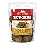 Superior Farms-Bark & Harvest Burgers Chicken/Pumpkin, 6 oz.