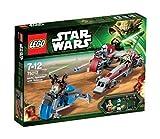 LEGO 75012 Boîte Star Wars Barc Speeder
