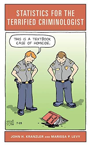 Statistics for the Terrified Criminologist