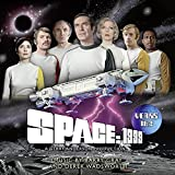 Space:1999 Years 1&2 Original TV Soundtrack