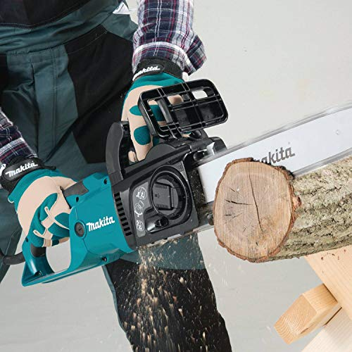 Makita UC3551A 14' Electric Chain Saw