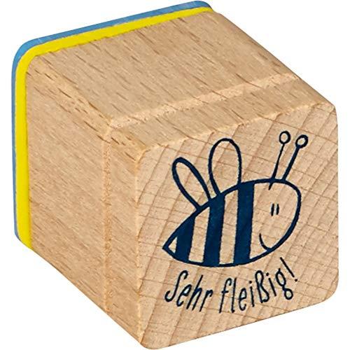 Die Spiegelburg 15036 Motivationsstempel Bunte Geschenke, sort. - 1 Stempel