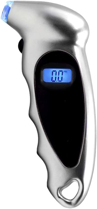 Backlit Digital Tire Pressure Gauge Your Selling and Brand new selling - Precisely Tires Fill