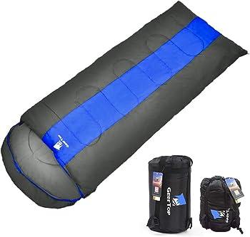 Geertop Portable Camping Sleeping Bag