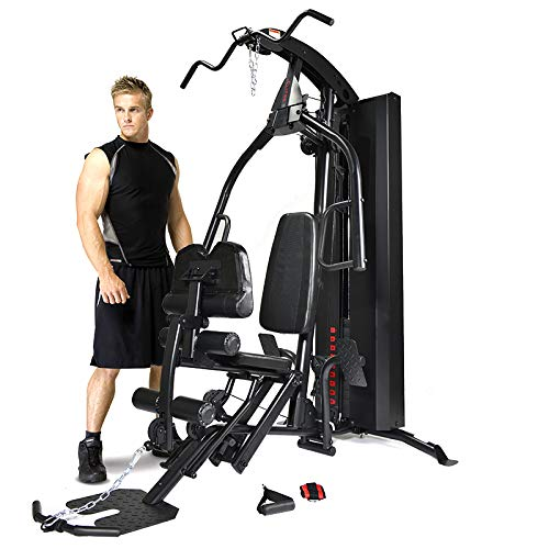 Marcy Eclipse HG7000 Home Gym with Leg Press
