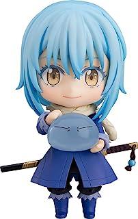 Good Smile Company That Time I Got Reincarnated As A Slime: Rimuru Nendoroid Action Figure