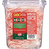 Brachs Peppermint Mini Candy Canes (260)