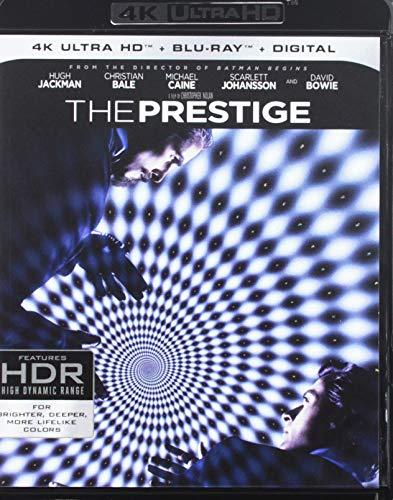 The Prestige [Blu-ray]