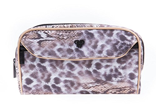 PurseN Clutch Makeup Case (Wild Coves)