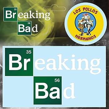 Best breaking bad logo Reviews