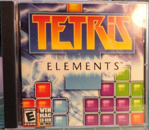 Price comparison product image Tetris Elements