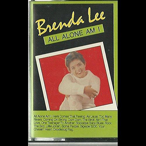 Brenda Lee: All Alone Am I Cassette NM EEC NCB WM 32105
