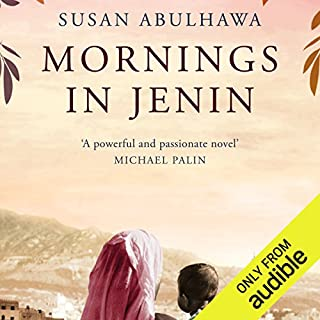 Mornings in Jenin cover art