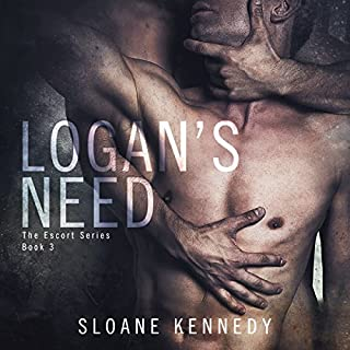 Logan's Need audiobook cover art