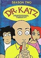 Dr Katz - Professional Therapist: Season 2 [DVD]