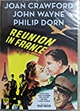 Reunion In France [DVD]