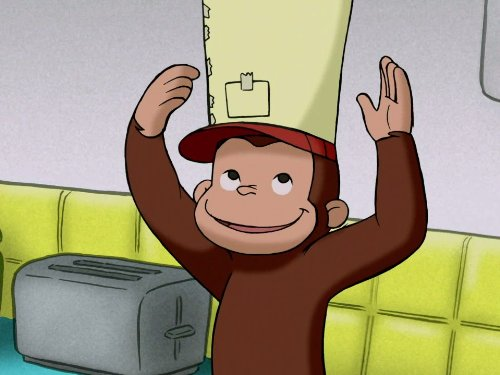 The Fully Automatic Monkey Fun Hat/Creatures of the Night