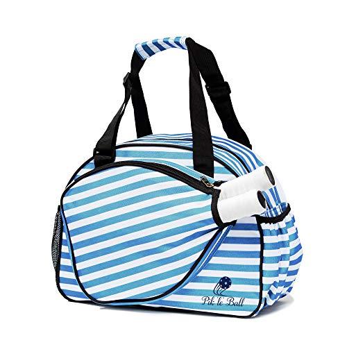Pik'le'Ball Women's Premium Pickleball Bag....