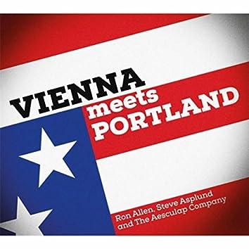 Vienna Meets Portland
