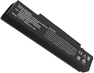 YNYNEW Replacement Laptop Battery for Samsung 300E NP300E NT300E 300V NP300V NT300V 305V NP305V NT305V 305E NP305E NT305E 310E 355E NP355E 355V NP355V 365E NP365E Series NP-R468 AA-PB9NC6B