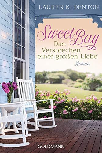 Buchseite und Rezensionen zu 'Sweet Bay' von Lauren K. Denton