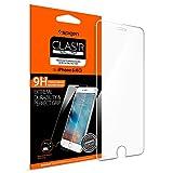 Spigen Protector Cristal Templado iPhone 6 / 6s, [Easy-Install alas] Cristal Templado, antiarañazos Ultra Claro más Duradero iPhone 6 / 6s Cristal Protector de Pantalla (SGP11588)