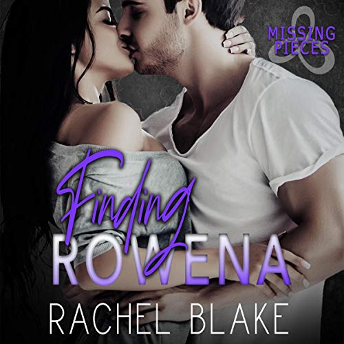 Finding Rowena cover art