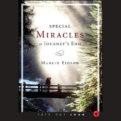 Special Miracles at Journey's End  Audiolibri